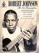 Cover icon of Come On In My Kitchen sheet music for guitar (chords) by Robert Johnson, intermediate skill level