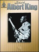 Cover icon of Crosscut Saw sheet music for guitar (chords) by Albert King and Tony Hollins, intermediate skill level