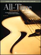 All The Things You Are for guitar (tablature) - jazz guitar sheet music