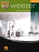 Cover icon of Pork And Beans sheet music for guitar (tablature, play-along) by Weezer and Rivers Cuomo, intermediate skill level