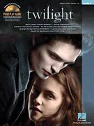 Cover icon of Full Moon sheet music for voice, piano or guitar by The Black Ghosts, Twilight (Movie), Simon Lord and Theo Keating, intermediate skill level