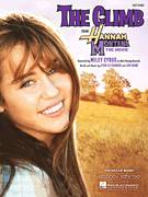 Cover icon of The Climb sheet music for piano solo by Miley Cyrus, Hannah Montana, Hannah Montana (Movie), Jessi Alexander and Jon Mabe, easy skill level