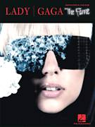 Cover icon of The Fame sheet music for voice, piano or guitar by Lady GaGa and Martin Kierszenbaum, intermediate skill level