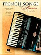 Cover icon of Que Reste-T-Il De Nos Amours (I Wish You Love) sheet music for accordion by Charles Trenet, Gary Meisner and Albert Beach, intermediate skill level