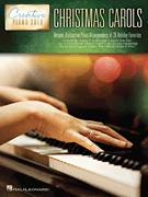 Cover icon of O Little Town Of Bethlehem, (easy) sheet music for piano solo by Phillips Brooks, easy skill level