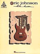 Cover icon of Forty Mile Town sheet music for guitar (tablature) by Eric Johnson, intermediate skill level