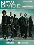 Cover icon of New Divide sheet music for voice, piano or guitar by Linkin Park, Brad Delson, Chester Bennington, Dave Farrell, Joe Hahn, Mike Shinoda and Rob Bourdon, intermediate skill level