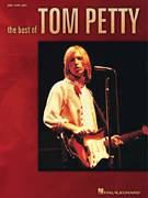 Cover icon of Refugee sheet music for voice, piano or guitar by Tom Petty And The Heartbreakers, Mike Campbell and Tom Petty, intermediate skill level