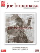 Cover icon of Wild About You Baby sheet music for guitar (tablature) by Joe Bonamassa and Elmore James, intermediate skill level