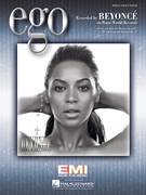 Cover icon of Ego sheet music for voice, piano or guitar by Beyonce, Elvis Williams and Harold Lilly, Jr., intermediate skill level