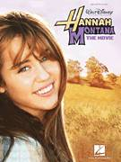 Cover icon of Don't Walk Away sheet music for piano solo (big note book) by Miley Cyrus, Hannah Montana, Hannah Montana (Movie), Hillary Lindsey and John Shanks, easy piano (big note book)