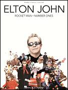 Cover icon of Your Song sheet music for voice, piano or guitar by Elton John, intermediate skill level