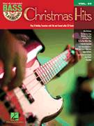 Cover icon of The Christmas Song (Chestnuts Roasting On An Open Fire) sheet music for bass (tablature) (bass guitar) by Mel Torme and Robert Wells, intermediate skill level