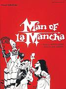 Cover icon of Dulcinea sheet music for voice, piano or guitar by Joe Darion, Man Of La Mancha (Musical) and Mitch Leigh, intermediate skill level