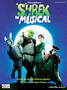 Cover icon of Build A Wall sheet music for voice, piano or guitar by Shrek The Musical, David Lindsay-Abaire and Jeanine Tesori, intermediate skill level
