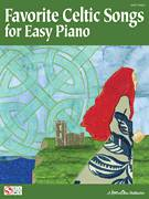 Cover icon of Girl I Left Behind Me sheet music for piano solo, easy skill level