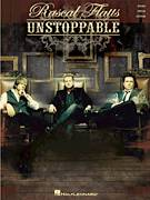 Cover icon of Unstoppable sheet music for voice, piano or guitar by Rascal Flatts, Hillary Lindsey, James T. Slater and Jay DeMarcus, intermediate skill level