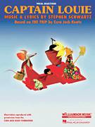 Cover icon of Big Red Plane sheet music for voice, piano or guitar by Stephen Schwartz and Captain Louie (Musical), intermediate skill level
