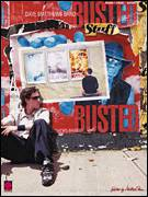 Cover icon of Busted Stuff sheet music for voice, piano or guitar by Dave Matthews Band, intermediate skill level