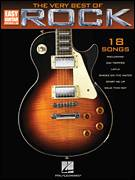 Cover icon of Walk This Way sheet music for guitar solo (easy tablature) by Aerosmith, Run D.M.C., Joe Perry and Steven Tyler, easy guitar (easy tablature)