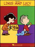 Cover icon of Linus And Lucy sheet music for piano solo by Vince Guaraldi, intermediate skill level
