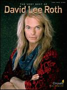 Cover icon of Yankee Rose sheet music for voice, piano or guitar by David Lee Roth and Steve Vai, intermediate skill level