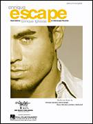 Cover icon of Escape sheet music for voice, piano or guitar by Enrique Iglesias, Kara DioGuardi and David Siegel, intermediate skill level