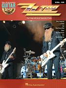 Cover icon of Cheap Sunglasses sheet music for guitar (tablature, play-along) by ZZ Top, Billy Gibbons, Dusty Hill and Frank Beard, intermediate skill level