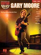 Cover icon of Still Got The Blues sheet music for guitar (tablature) by Gary Moore, intermediate skill level