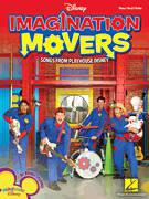Cover icon of Please And Thank You sheet music for voice, piano or guitar by Imagination Movers, Dave Poche, Rich Collins, Scott