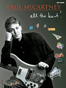 Cover icon of C Moon sheet music for guitar solo (easy tablature) by Paul McCartney and Linda McCartney, easy guitar (easy tablature)