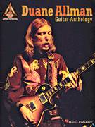 Cover icon of Done Somebody Wrong sheet music for guitar (tablature) by Allman Brothers Band, The Allman Brothers Band, Clarence Lewis, Elmore James and Morris Levy, intermediate skill level