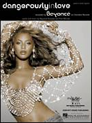 Cover icon of Dangerously In Love sheet music for voice, piano or guitar by Beyonce and Errol McCalla, intermediate skill level
