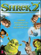 Cover icon of Fairy Godmother Song sheet music for voice, piano or guitar by Jennifer Saunders, Shrek 2 (Movie), Andrew Adamson, Aron Warner, Dave Smith, Harry Gregson-Williams, Stephen Barton and Walt Dohrn, intermediate skill level