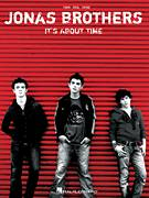 Cover icon of One Day At A Time sheet music for voice, piano or guitar by Jonas Brothers, Joseph Jonas, Kevin Jonas II, Michael Mangini, Nicholas Jonas and Steven Greenberg, intermediate skill level