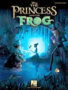 Cover icon of Dig A Little Deeper sheet music for voice, piano or guitar by Randy Newman, Jennifer Lewis and The Princess And The Frog (Movie), intermediate skill level