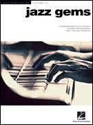 Cover icon of Jordu sheet music for piano solo by Duke Jordan, intermediate skill level