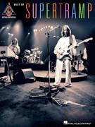 Cover icon of Even In The Quietest Moments sheet music for guitar (chords) by Supertramp, Rick Davies and Roger Hodgson, intermediate skill level