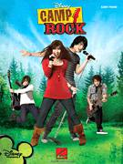 Cover icon of We Rock sheet music for piano solo by Camp Rock (Movie), Jonas Brothers, Greg Wells and Kara DioGuardi, easy skill level