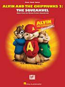 Cover icon of The Song sheet music for voice, piano or guitar by Alvin And The Chipmunks, Alvin And The Chipmunks: The Squeakquel (Movie), Alana Da Fonseca, Ali Dee Theodore, John McCurry and Michael Klein, intermediate skill level
