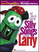 Cover icon of Larry's High Silk Hat sheet music for voice, piano or guitar by VeggieTales, E. di Capua, Luigi Denza and Marc Vulcano, intermediate skill level
