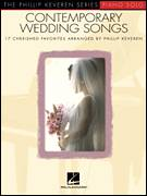 Cover icon of When I Fall In Love sheet music for piano solo by Victor Young, Phillip Keveren, Doris Day and Edward Heyman, wedding score, intermediate skill level