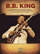 Cover icon of Nobody Loves Me But My Mother sheet music for voice, piano or guitar by B.B. King, intermediate skill level