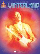 Cover icon of Little Wing sheet music for guitar (tablature) by Jimi Hendrix, intermediate skill level