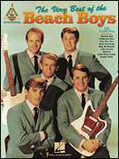 Cover icon of Good Vibrations sheet music for guitar (tablature) by The Beach Boys, Brian Wilson and Mike Love, intermediate skill level