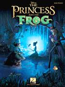 Cover icon of Dig A Little Deeper sheet music for piano solo by Randy Newman, Jennifer Lewis and The Princess And The Frog (Movie), easy skill level