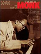 Cover icon of In Walked Bud sheet music for piano solo by Thelonious Monk, intermediate skill level
