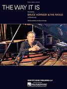 Cover icon of The Way It Is sheet music for voice, piano or guitar by Bruce Hornsby, intermediate skill level