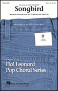 Cover icon of Songbird sheet music for choir (SSA: soprano, alto) by Ed Lojeski, Christine McVie, Eva Cassidy and Fleetwood Mac, intermediate skill level
