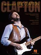 Cover icon of Bad Love sheet music for guitar solo (easy tablature) by Eric Clapton and Mick Jones, easy guitar (easy tablature)